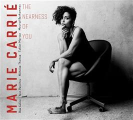 Marie Carrié - The Nearness Of You